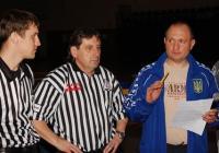 Чемпіонат України 2011